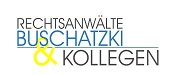 Logo Rechtsanwälte Buschatzki & Kollegen
