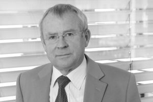Rechtsanwalt Joachim Bensch