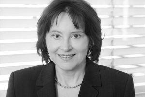 Rechtsanwältin Maria Pecher